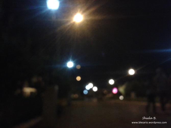 City Lights,travel