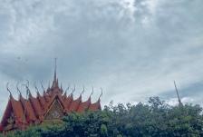 Wat Tham Sua and Wat Tham Khao Noi