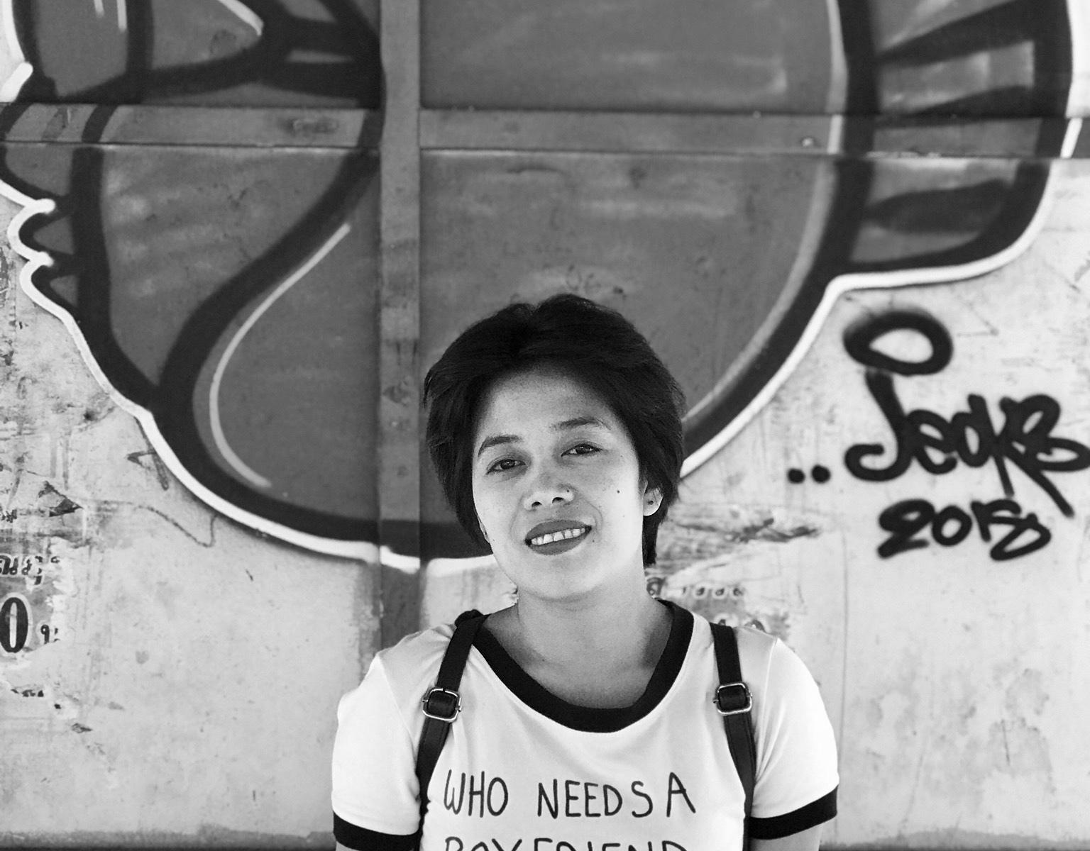 Shiela Blesario