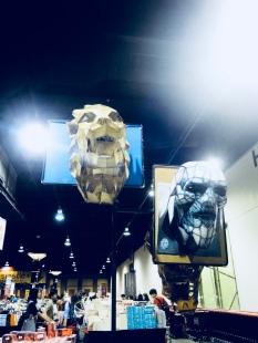 Big Bad Wolf, Bangkok