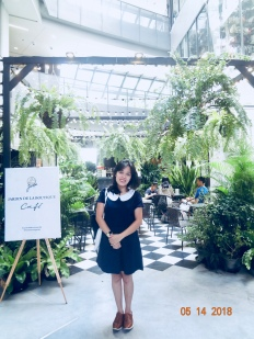 Jardin de La Boutique - Siam Square One
