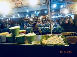 Night Market, Bangkok