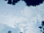sky and clouds photographs