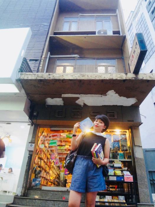 Dasa Book Café