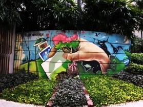 Street Art Bangkok