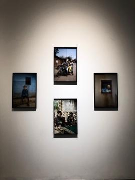 Bangkok Art Cultural Center (BACC)